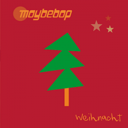 "Cover CD ""Weihnacht"""