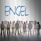 "Cover CD VoicesInTime ""Engel"""