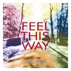 "Cover CD Vocalive ""Feel This Way"""