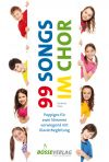 "Cover Songbook ""99 Songs im Chor"""