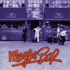 "Cover CD ""Maybe Not Bob"""