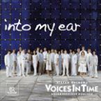 "Cover CD VoicesInTime ""into my ear"""