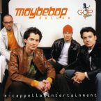"Cover CD ""Maybebop Deluxe"""