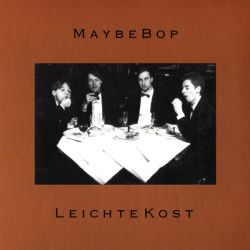 "Cover CD ""Leichte Kost"""