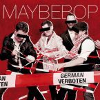 "Cover CD ""German verboten"""